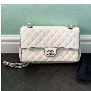 cf93a3451b9d Women's Chanel Medium Classic Flap Bag Price on Poshmark